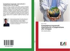 Copertina di Competenze trasversali, interculturali e Cooperazione allo Sviluppo