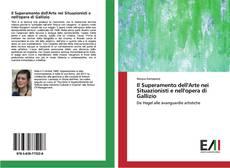 Couverture de Il Superamento dell'Arte nei Situazionisti e nell'opera di Gallizio
