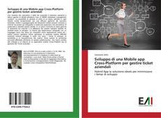 Buchcover von Sviluppo di una Mobile app Cross-Platform per gestire ticket aziendali