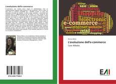 Portada del libro de L'evoluzione dell'e-commerce