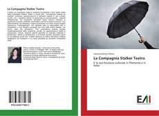 Buchcover von La Compagnia Stalker Teatro