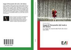 Buchcover von Saggi di Psicoanalisi del male e del dolore