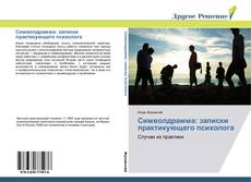 Bookcover of Символдрамма: записки практикующего психолога