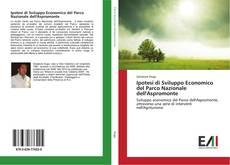 Capa do livro de Ipotesi di Sviluppo Economico del Parco Nazionale dell'Aspromonte