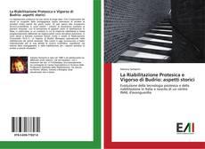 Copertina di La Riabilitazione Protesica e Vigorso di Budrio: aspetti storici