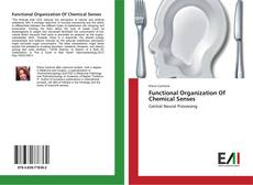 Buchcover von Functional Organization Of Chemical Senses