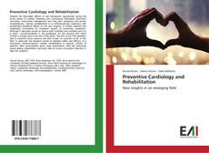 Preventive Cardiology and Rehabilitation的封面