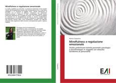 Mindfulness e regolazione emozionale的封面