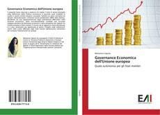 Bookcover of Governance Economica dell'Unione europea