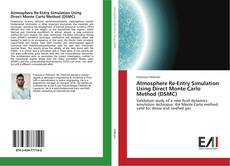 Bookcover of Atmosphere Re-Entry Simulation Using Direct Monte Carlo Method (DSMC)