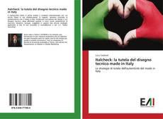Copertina di Italcheck: la tutela del disegno tecnico made in Italy