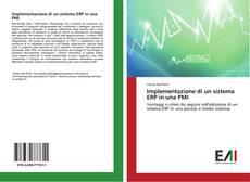 Copertina di Implementazione di un sistema ERP in una PMI