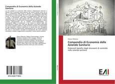 Обложка Compendio di Economia delle Aziende Sanitarie