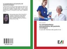 Bookcover of La consapevolezza psicosomatica del paziente oncologico
