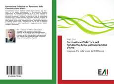 Copertina di Formazione Didattica nel Panorama della Comunicazione Visiva