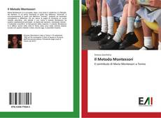 Bookcover of Il Metodo Montessori