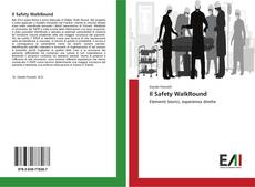 Bookcover of Il Safety WalkRound