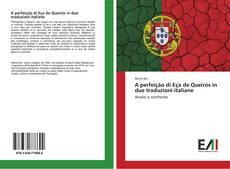 Buchcover von A perfeição di Eça de Queirós in due traduzioni italiane