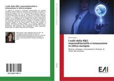 I volti della R&S: imprenditorialità e innovazione in ottica europea kitap kapağı