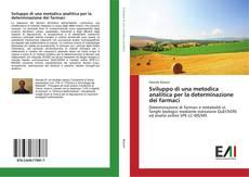Copertina di Sviluppo di una metodica analitica per la determinazione dei farmaci