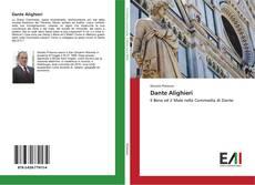 Portada del libro de Dante Alighieri