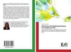 Buchcover von Dinamica di fotodissociazione UV mediante PTS