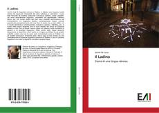 Buchcover von Il Ladino