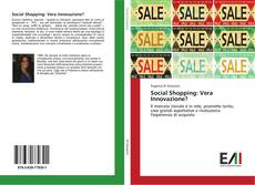 Bookcover of Social Shopping: Vera Innovazione?