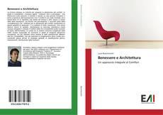 Buchcover von Benessere e Architettura