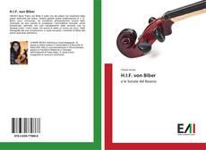 Обложка H.I.F. von Biber