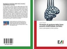 Copertina di Strategie di gestione della fame emotiva (EMOTIONAL EATING)
