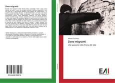 Bookcover of Zone migranti