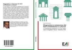 Copertina di Diagnostica e conoscenza dei beni architettonici e culturali