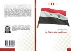 Bookcover of La Péninsule arabique