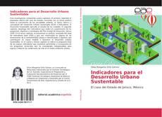 Portada del libro de Indicadores para el Desarrollo Urbano Sustentable