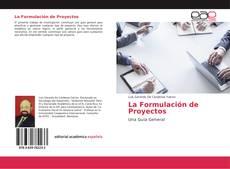 Обложка La Formulación de Proyectos
