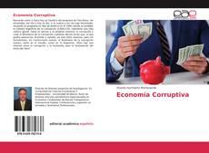 Economía Corruptiva的封面