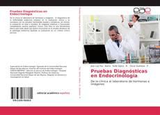 Portada del libro de Pruebas Diagnósticas en Endocrinología