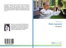 Borítókép a  Reiki Japonais - hoz