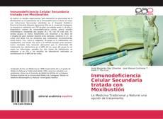 Bookcover of Inmunodeficiencia Celular Secundaria tratada con Moxibustión
