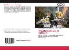 Capa do livro de Mindfulness en el colegio