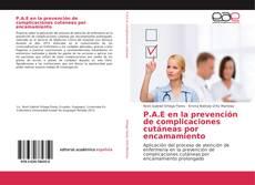 Couverture de P.A.E en la prevención de complicaciones cutáneas por encamamiento