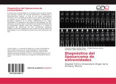 Bookcover of Diagnóstico del liposarcoma de extremidades