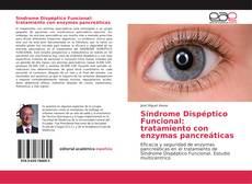Capa do livro de Síndrome Dispéptico Funcional: tratamiento con enzymas pancreáticas
