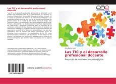 Portada del libro de Las TIC y el desarrollo profesional docente