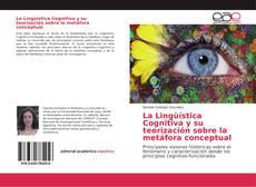 Capa do livro de La Lingüística Cognitiva y su teorización sobre la metáfora conceptual