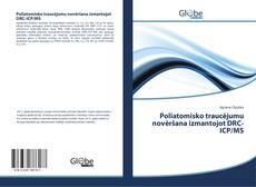Bookcover of Poliatomisko traucējumu novēršana izmantojot DRC-ICP/MS