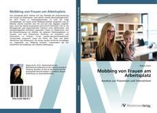Portada del libro de Mobbing von Frauen am Arbeitsplatz