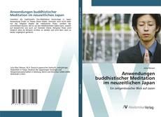 Bookcover of Anwendungen buddhistischer Meditation im neuzeitlichen Japan
