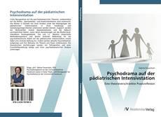 Portada del libro de Psychodrama auf der pädiatrischen Intensivstation